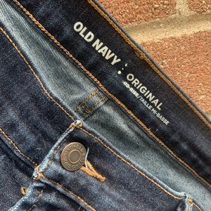 Old Navy Medium Rise Jeans